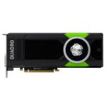 PNY VCQP5000-BSP graphics card NVIDIA Quadro P5000 16 GB GDDR5X