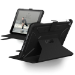 "Urban Armor Gear 121916B14040 funda para tablet 25,9 cm (10.2"") Folio Negro"