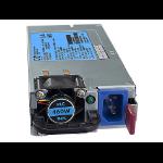 Hewlett Packard Enterprise 536404-001 power supply unit 460 W