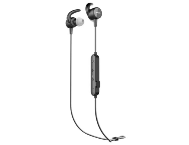 Philips 5000 series TPV SN 503 BK Headset In-ear Black
