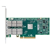 DELL 540-BBOU networking card Fiber 10000 Mbit/s Internal