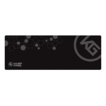 iogear SURFAS II Pro Gaming mouse pad Black