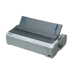 Epson FX-2190 680cps dot matrix printer