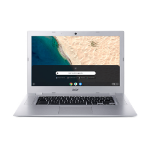 "Acer Chromebook CB315-2H-68E6 Chrome 15.6"" 1920 x 1080 pixels 7th Generation AMD A6-Series APUs 4 GB DDR4-SDRAM 32 GB Flash Wi-Fi 5 (802.11ac) Chrome OS"