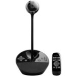 Logitech BCC950 1920 x 1080pixels USB Black