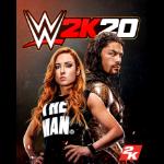 Take-Two Interactive WWE 2K20 Basic Multilingual PlayStation 4