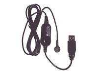 POLY 69519-05 power cable Black