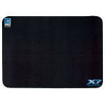 A4Tech X7 Game Mouse Pad Black mouse pad