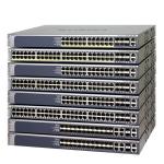 Netgear M5300-28GF3 Managed L2+ Silver 1U Power over Ethernet (PoE)