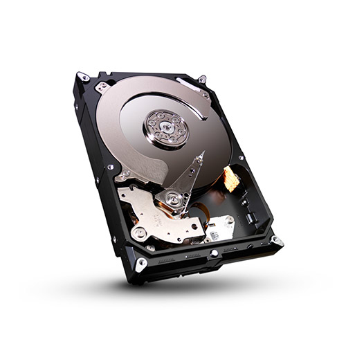 Seagate Desktop HDD 4TB HDD SATA 4000GB Serial ATA internal hard drive