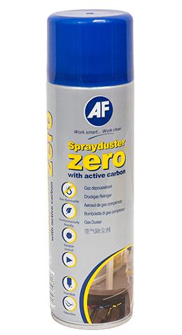 AF SDZ420D compressed air duster 420 ml
