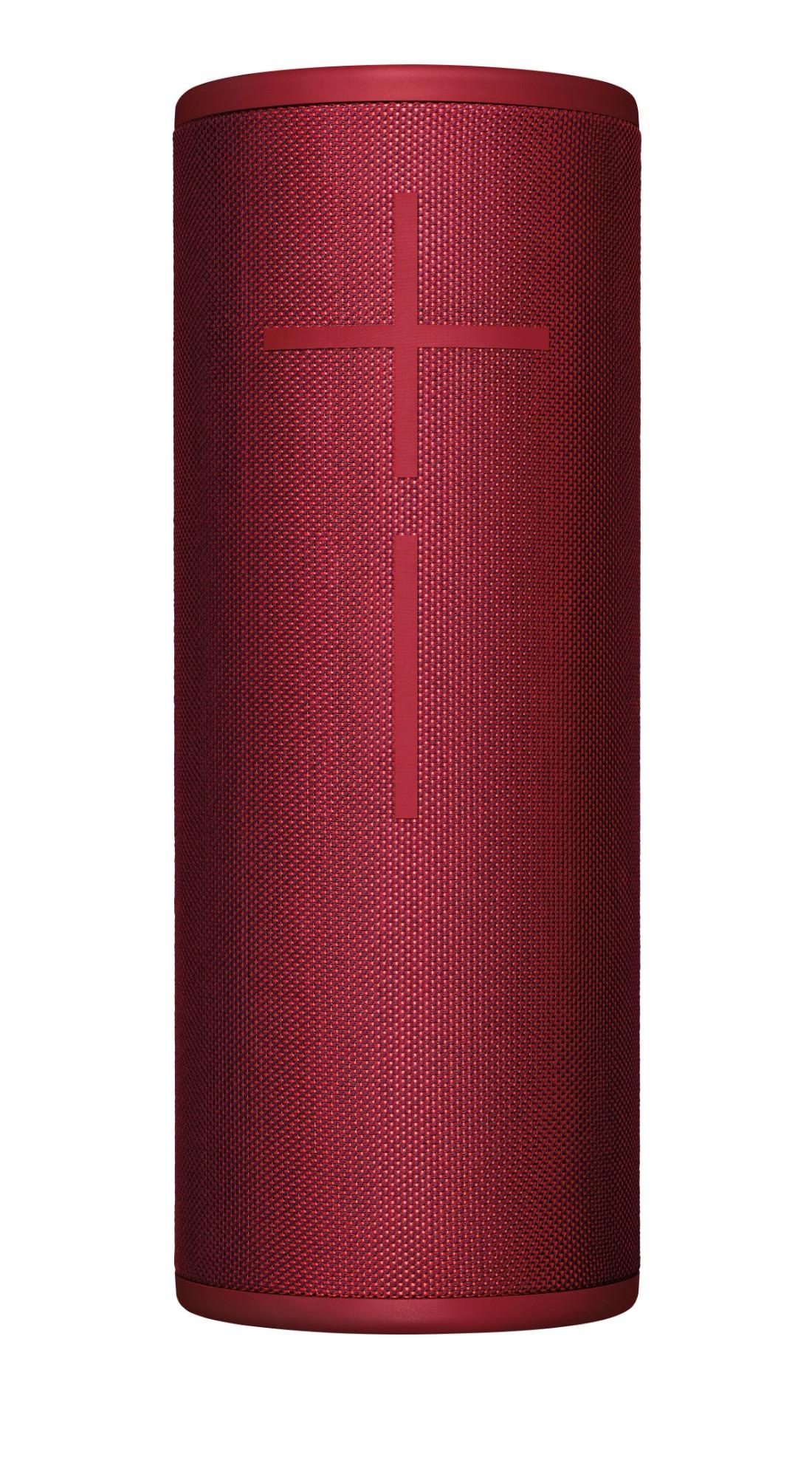Ultimate Ears Megaboom 3 Rojo