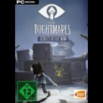 BANDAI NAMCO Entertainment Little Nightmares - Secrets of The Maw Expansion Pass Video game downloadable content (DLC) PC Deutsch