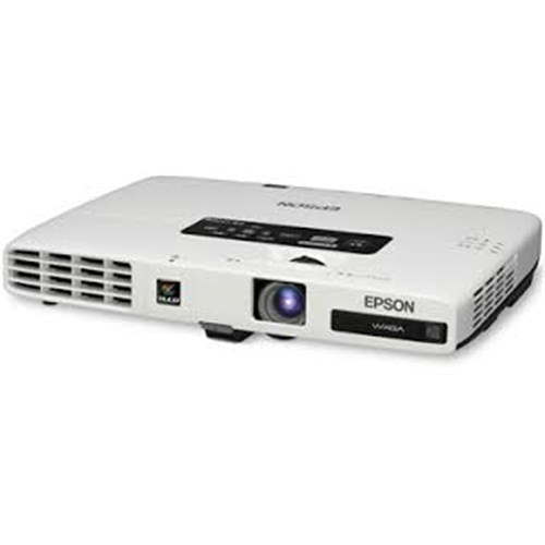 EPSON **EX-DEMO CLEARANCE** EB-1776W WXGA, 3000 ANSI, 1.7KG, HDMI, WIRELESS INCLUDED