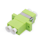 Digitus DN-96023 fiber optic adapter LC/LC Lime 1 pc(s)