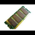 Hypertec 256 MB, SO DIMM 144-PIN, SDRAM (Legacy) memory module 0.25 GB