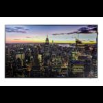 "Samsung 75"" QB75H 190.5 cm (75"") LED 4K Ultra HD Video wall Black Wi-Fi"