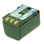 2-Power VBI9625A rechargeable battery