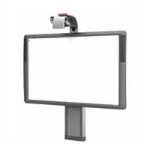 Promethean Upgrade - Adjustable Stand + EST-P1 Extreme Short Throw Projector To Suit Promethean ActivBoard - Board Not Included