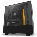 NZXT H500 Overwatch Midi Tower Black