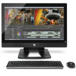"HP Z1 3.3GHz i3-3220 27"" 2560 x 1440pixels Black"