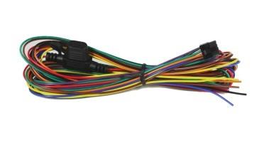 Lantronix 60353 interne stroomkabel 1,5 m