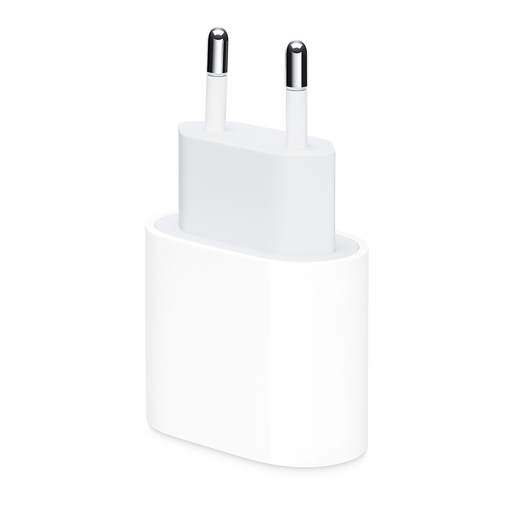 Apple MU7V2ZM/A mobile device charger Indoor White