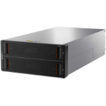 Lenovo D3284 disk array 336 TB Rack (5U) Black