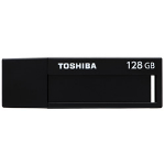Toshiba TransMemory U302 128GB USB 3.0 (3.1 Gen 1) USB Type-A connector Black USB flash drive