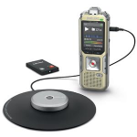 Philips Voice Tracer DVT8000/00 dictaphone