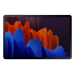 "Samsung Galaxy Tab S7+ SM-T970N 31,5 cm (12.4"") Qualcomm Snapdragon 6 GB 128 GB Wi-Fi 6 (802.11ax) Negro Android 10"
