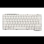 Fujitsu S26391-F2605-B423 notebook spare part Keyboard