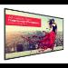 """Philips Signage Solutions BDL8470QU/00 pantalla de señalización 2,13 m (84"""") LED 4K Ultra HD Pantalla plana para señalización digital Negro"""