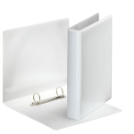 Esselte 46571 ring binder A5 White