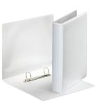 Esselte 46571 ring binder A5 White