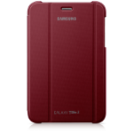 "Samsung EFC-1G5S 7"" Folio Red"