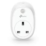 TP-LINK Kasa Smart Wi-Fi Plug with Energy Monitoring