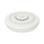 D-Link DWL-6610AP WLAN toegangspunt 1200 Mbit/s Power over Ethernet (PoE)