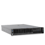 Lenovo System 3650 M5 2.4GHz E5-2620V3 550W Rack (2U) server