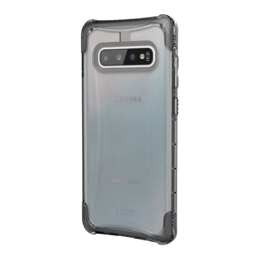 "Urban Armor Gear Plyo mobile phone case 16.3 cm (6.4"") Cover Transparent"
