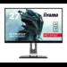 "iiyama G-MASTER GB2760QSU-B1 LED display 68.6 cm (27"") Wide Quad HD Flat Matt Black"