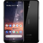 """Nokia 3.2 15,9 cm (6.26"""") 2 GB 16 GB 4G Zwart 4000 mAh"""