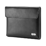 "HP ElitePad Leather Slip Case 10.1"" Sleeve case Black"