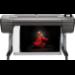HP Impresora DesignJet Z9+dr PostScript de 44 pulgadas con recortadora en V