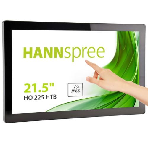 Hannspree Open Frame HO 225 HTB Totem design 54.6 cm (21.5