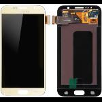 MicroSpareparts Mobile MSPP70774 Display Gold