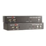 Tripp Lite Minicom KVM Extender USB