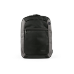Max Cases MC-BP-GEN-GRY backpack Black, Gray Nylon