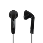 Koss KE5 Intraaural In-ear Black