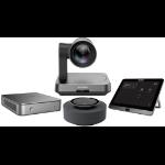 Yealink MVC640 Teams Room System video conferencing system Ethernet LAN Group video conferencing system
